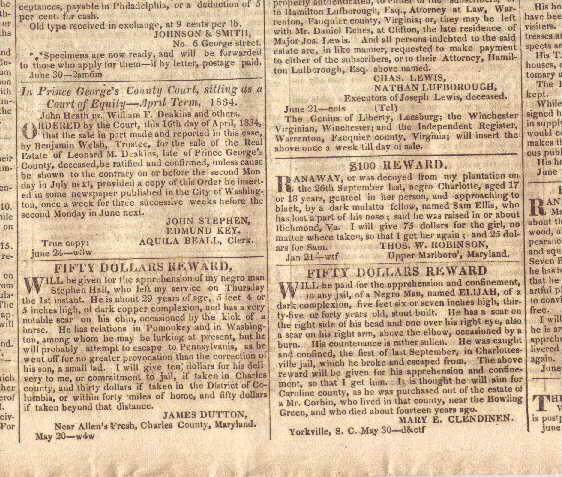 how to order old newspapers